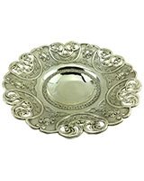 Silver Plate AS2746-240