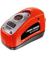 Air Station Inflator ASI300 - Black & Decker