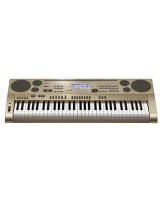 Oriental Standard Keyboard AT-3 - Casio with AC adaptor