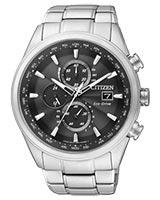 Men's Watch Eco-drive Chronograph AT8015-54E - Citizen