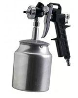Paint Spray Gun Suction Cup ATM1040 - Ferm