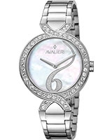 Ladies' Watch AV1L072M0015 - Avalieri
