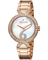 Ladies' Watch AV1L072M0035 - Avalieri