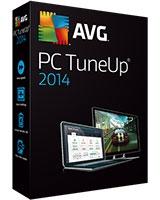 PC Tune Up 1 User - AVG