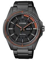 Men's Watch AW0035-51E - Citizen