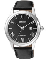 Men's Watch Eco-drive AW1231-07E - Citizen