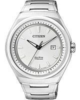 Men's Watch Eco-drive AW1251-51A - Citizen