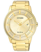 Men's Watch Eco-drive AW1262-54P - Citizen