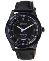 Men's Watch Eco-drive AW1275-01E - Citizen