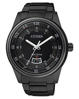 Men's Watch Eco-drive AW1284-51E - Citizen