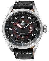 Men's Watch Eco-drive AW1360-04E - Citizen