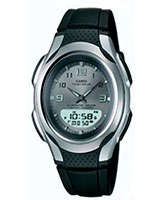 Combination Watch AWS-90-1A1 - Casio