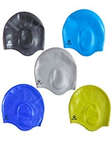 Ear Protector Swimming Cap - Grilong