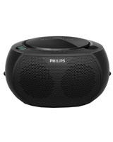 CD Soundmachine AZ100B Black - Philips