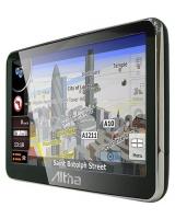 GPS Navigator 5'' A1050 - Altina