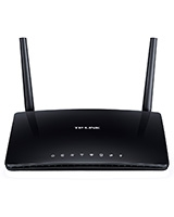 Wireless Dual Band AC1200 ADSL2+ Modem Router Archer D50 - TP Link