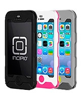 Atlas® Waterproof Ultra-Rugged Case for iPhone 5 - Incipio