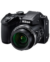 Digital Camera Coolpix 16 Megapixels B500 - Nikon