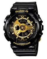 Baby-G Watch BA-110-1A - Casio