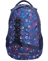 Backpack Blue BB-1016 - BestLife