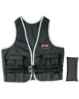 Adjustable Weight Vest BB-960 - Body Sculpture