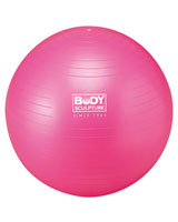"Gym Ball BB-001TABL-26"" - Body Sculpture"
