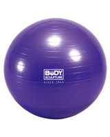 "Gym Ball BB-001TABL-33"" - Body Sculpture"