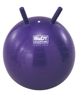 Jump Ball BB-004 - Body Sculpture