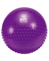 "Gym Ball Tow Way BB-010 ABL-26""-B - Body Sculpture"
