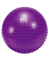 "Gym Ball Tow Way BB-010 ABL-30""-B - Body Sculpture"
