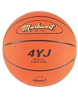 Basketball Rubber  Size 3 BBR-3 - Menlong