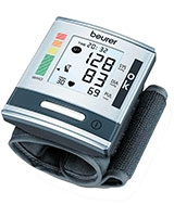 Blood Pressure Wrist Measurement BC60 - beurer