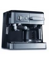 Combi Espresso Coffee Maker BCO420 - Delonghi