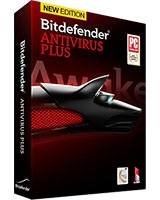 AntiVirus 1 User - 1 Year - Bitdefender