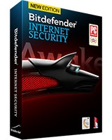 Internet Security 1 User - 1 Year - Bitdefender