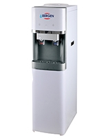 Water Dispenser 2 Taps Hot & Cold BE-300A - Bergen