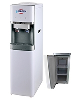Water Dispenser 2 Taps Hot & Cold BE-300AR - Bergen