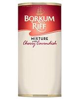 Pipe Tobacco Mixture With Cherry Cavendish 50g - Borkum Riff