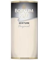 Pipe Tobacco Mixture Original 50g - Borkum Riff