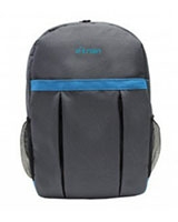 "Laptop Backbag, 15.6"" Waterproof Gray Blue BG180 - e-Train"