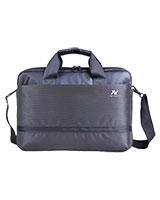 "Laptop Bag Fit Up to 15.6"" BG236 - L'avvento"
