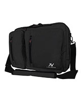 "Life Bag up to 15.6"" With Ditachable Laptop Pocket BG253 - L'avvento"