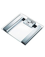 Glass Diagnostic Scale BG39 - beurer