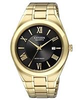 Men's Watch BI0952-55G - Citizen