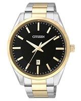 Men's Watch BI1034-52E - Citizen