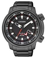 Men's Watch BJ7086-57E - Citizen