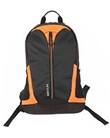 Backpack Black/Orange BLB-3011-15.6 - BestLife