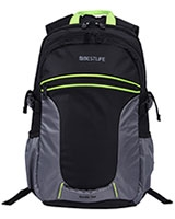 Backpack Grey BLB-3072-15.6 - BestLife
