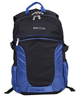 Backpack Blue/Black BLB-3072-15.6 - BestLife