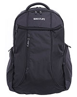 Backpack Black BLB-3073G-15.6 - BestLife